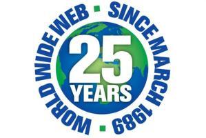 Web 25 Years
