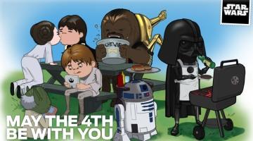 Star-Wars-May-4th-BBQ