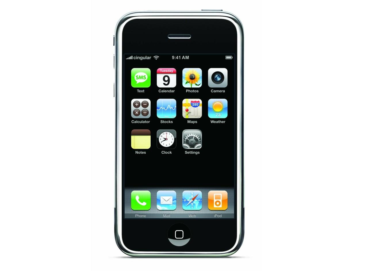 the original iphone turns 10 � thecanadiantechie