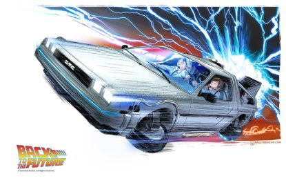 delorean___back_to_the_future_by_raultrevino-d4fei5s