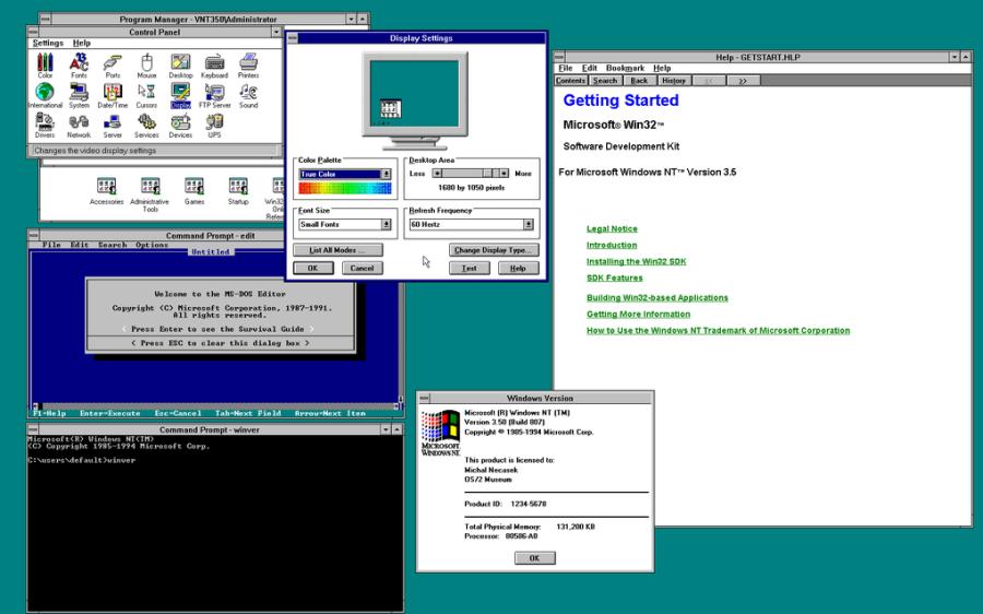 windowsnt3.5.0