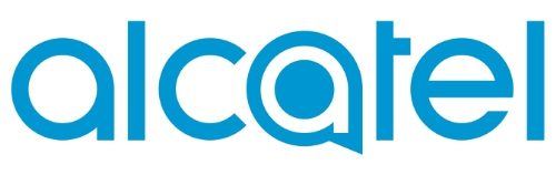 ALCATEL Logo (PRNewsFoto/ALCATEL)