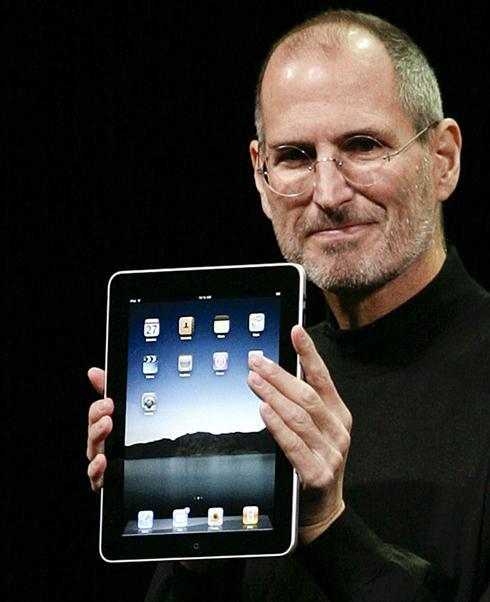 Steve Jobsx-large