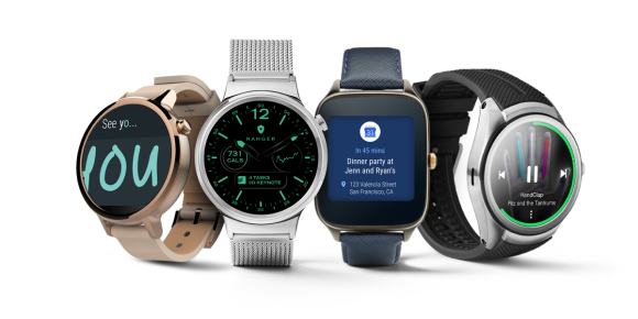 AndroidWear20Watches