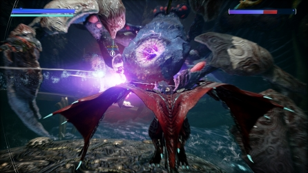 Scalebound Thuban Flight Attack