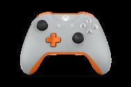 Xbox-Design-Lab_AshGrayZestOrange_FrntTlt_V2_RGB