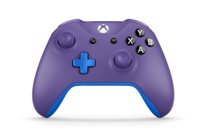 Xbox-Design-Lab_RegalPurplePhotonBlue_FrntTlt_RGB