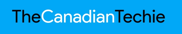 This is the standard TheCanadianTechie logo.