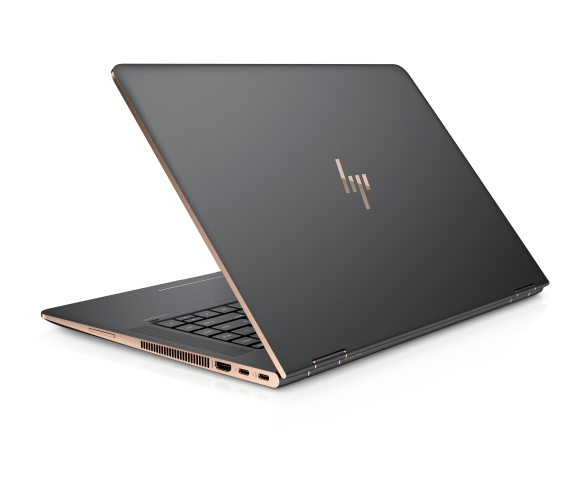 HP Spectre x360 (15.6)