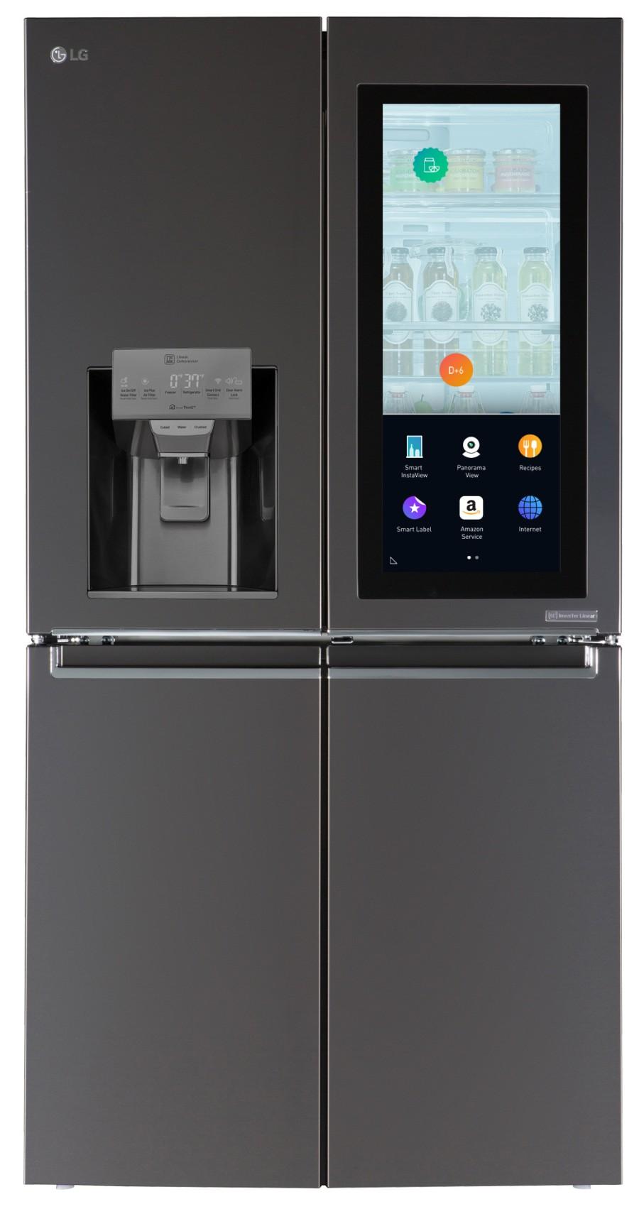 lg-smart-instaview-refrigerator