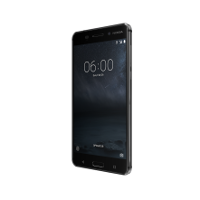 The Nokia 6 Arte Black Limited Edition