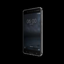 The Nokia 6 Arte Black Limited Edition