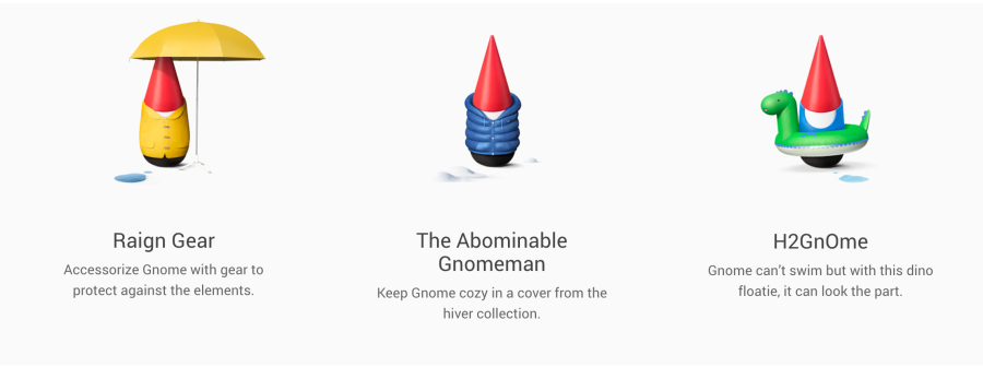 google-gnome-outfits – TheCanadianTechie