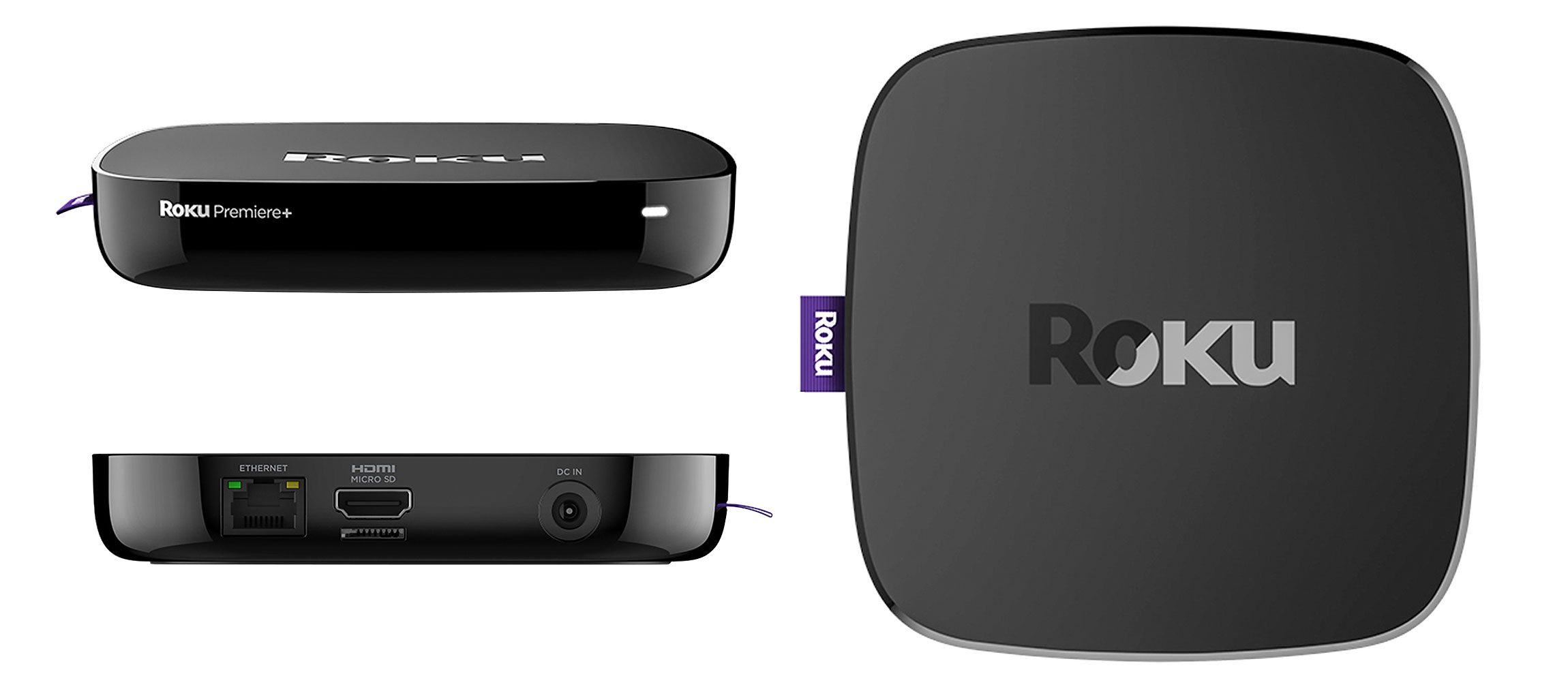 Roku Premiere+ Review – TheCanadianTechie