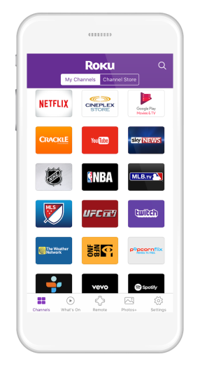 Roku-Mobile-App-iOS-Android_My-Channels_CA