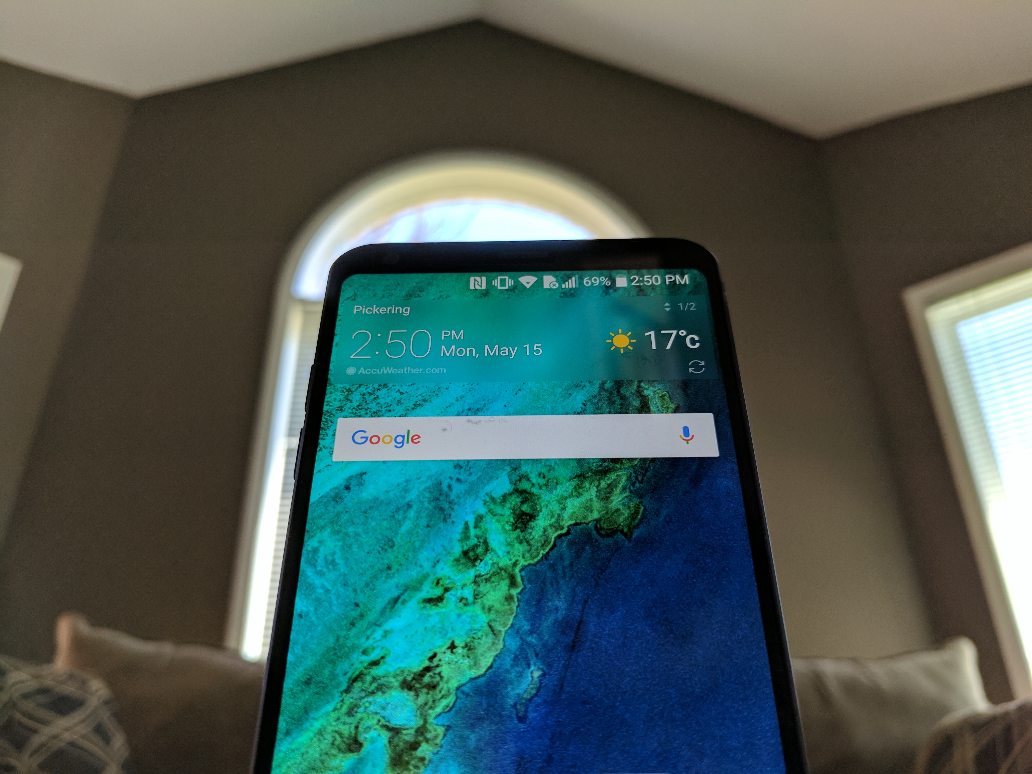 LG G6 Review: LG's best phone yet – TheCanadianTechie