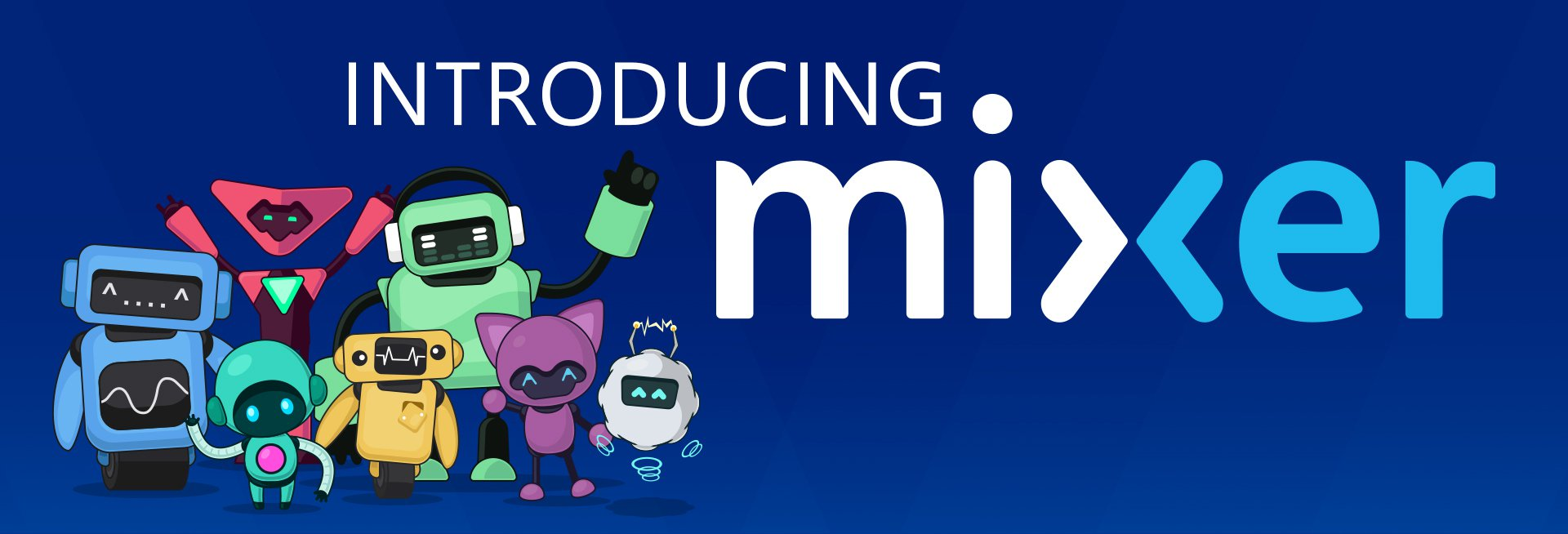 Microsoft rebrands Beam streaming as Mixer – TheCanadianTechie