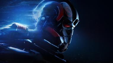 Star Wars™ Battlefront™ II - Elite Trooper key art [3840x2160]