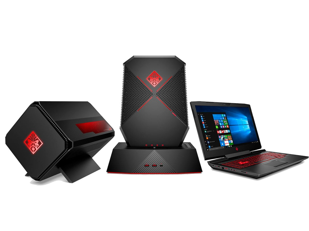 HP announces the OMEN X Compact and new OMEN laptops – TheCanadianTechie