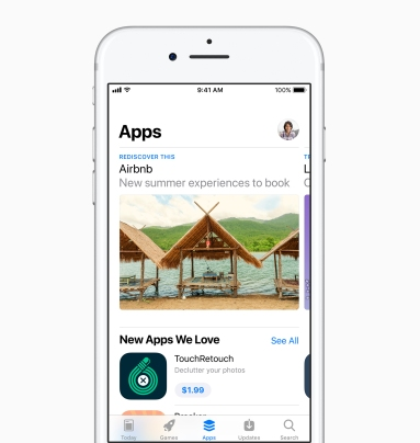 new_app_store_iphone_apps