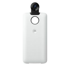 360 Camera Moto Mod _Front (2)_White
