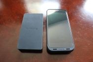 Mophie Charge Force battery pack