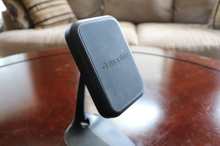 Mophie Charge Force desktop charger