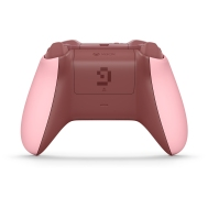 Xbox Controller Minecraft Pig Back