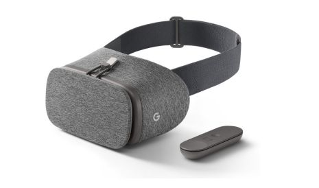 Daydream View (2016)