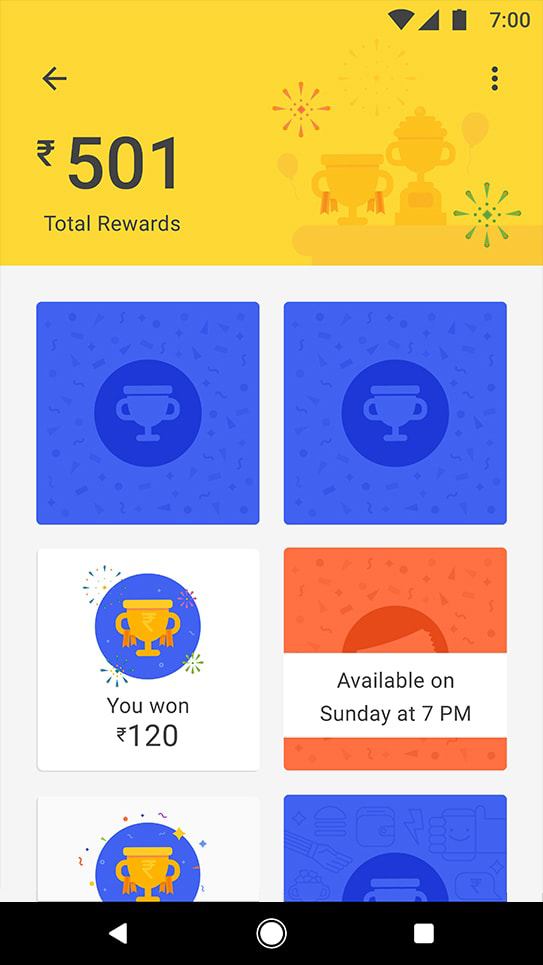 google announces tez a new mobile payment app for india thecanadiantechie