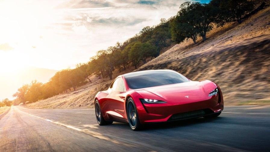 Tesla_Roadster_Front_34-web