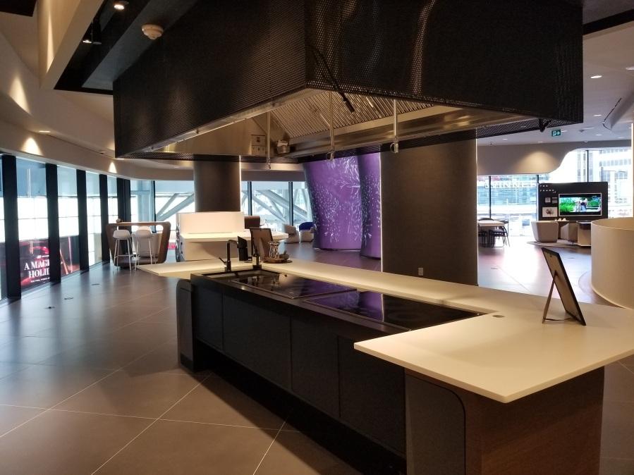 Kitchen Store Toronto Eaton Centre