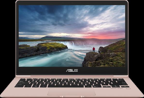 ASUS ZenBook 13_Rose Gold_04
