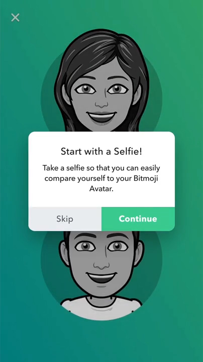 bitmoji deluxe lets users make avatars more personal thecanadiantechie