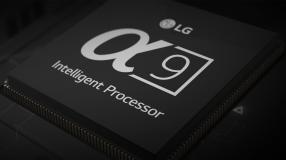 LG Alpha 9 Intelligent Processor 2