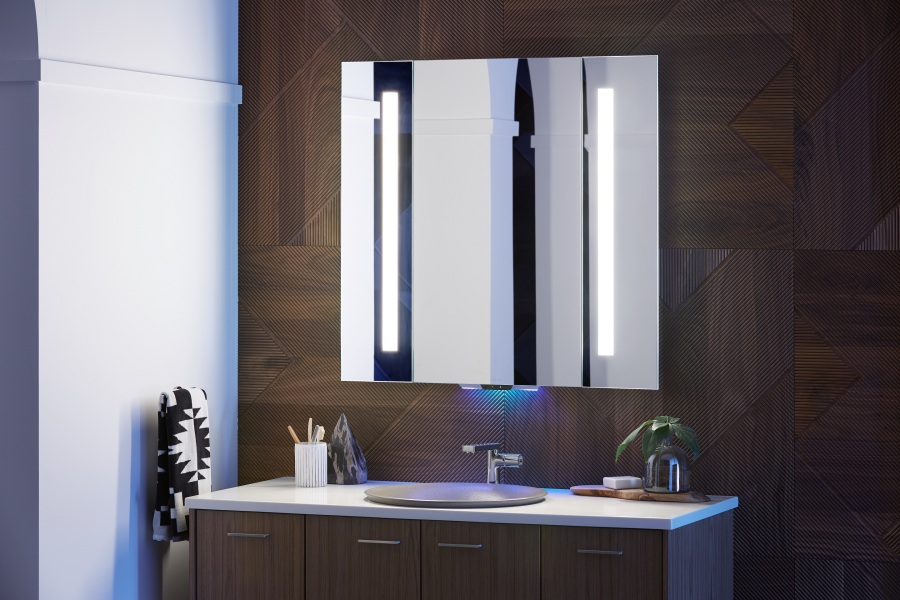 Kohler Wants To Make Your Home Smarter With Their Konnect