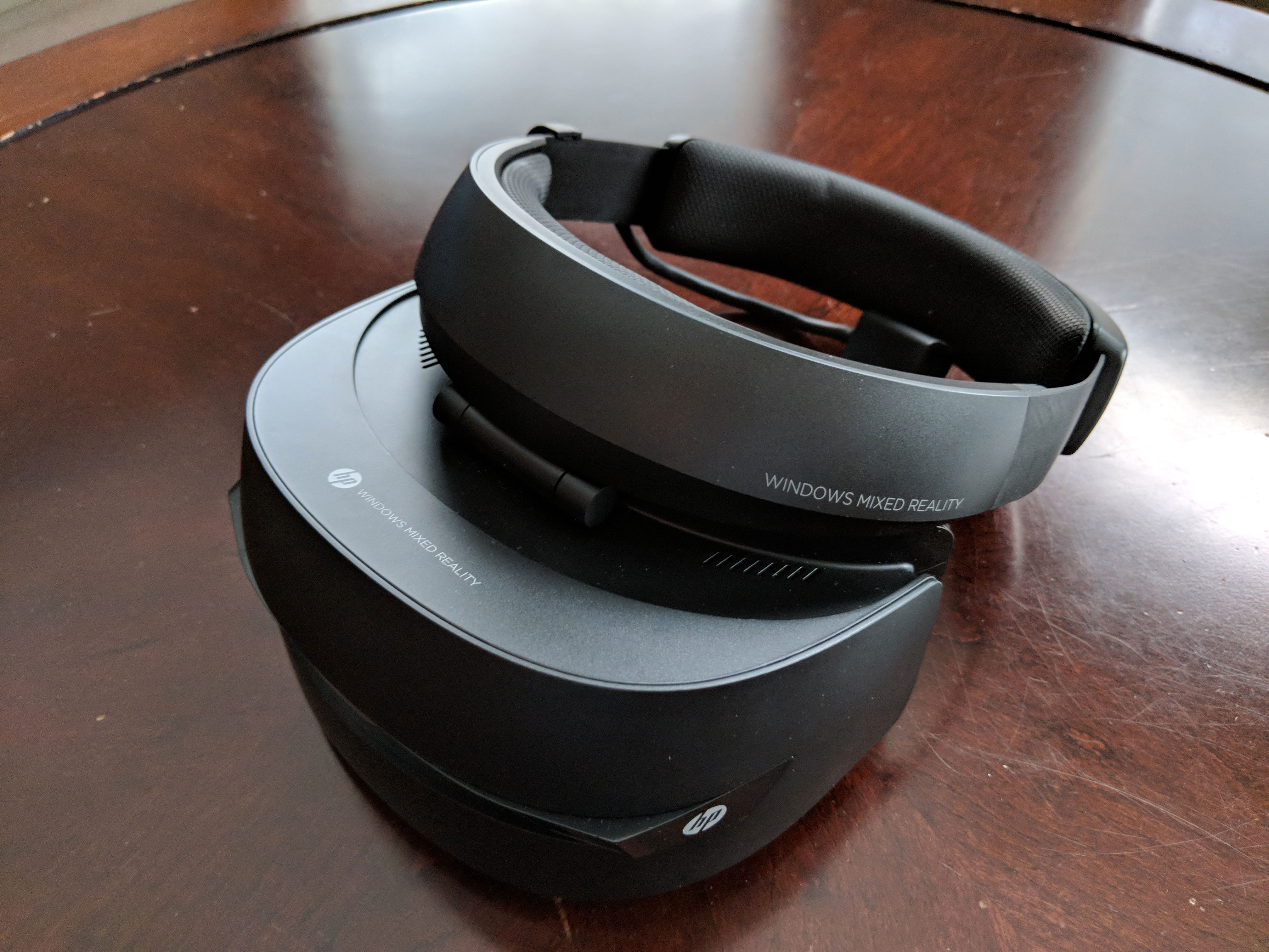 HP Windows Mixed Reality Headset Review – TheCanadianTechie