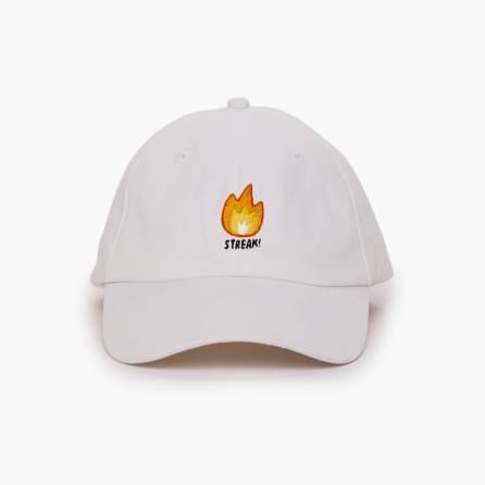 Streak Hat