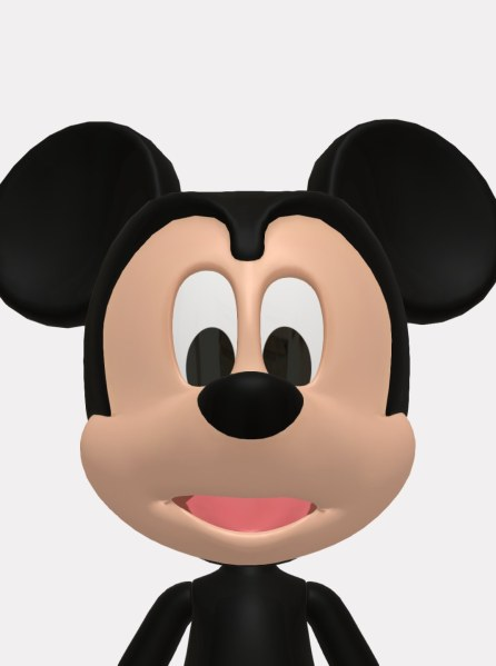 Disney_AR_Emoji_Mickey