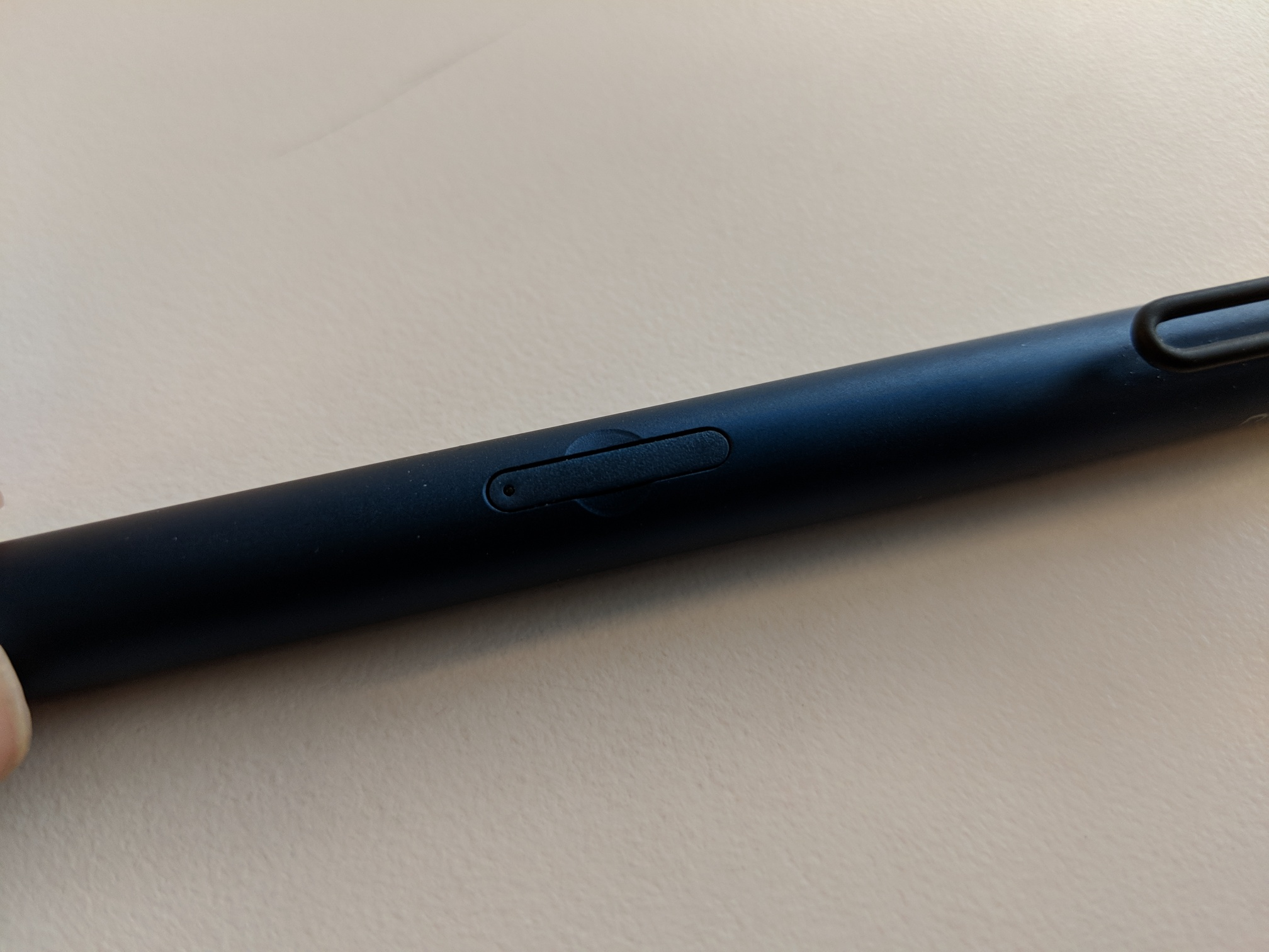 Wacom Bamboo Tip Review – TheCanadianTechie