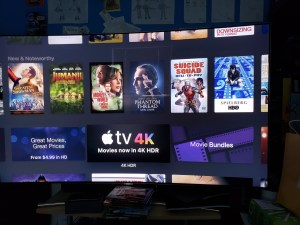 Apple TV 4K Review – TheCanadianTechie