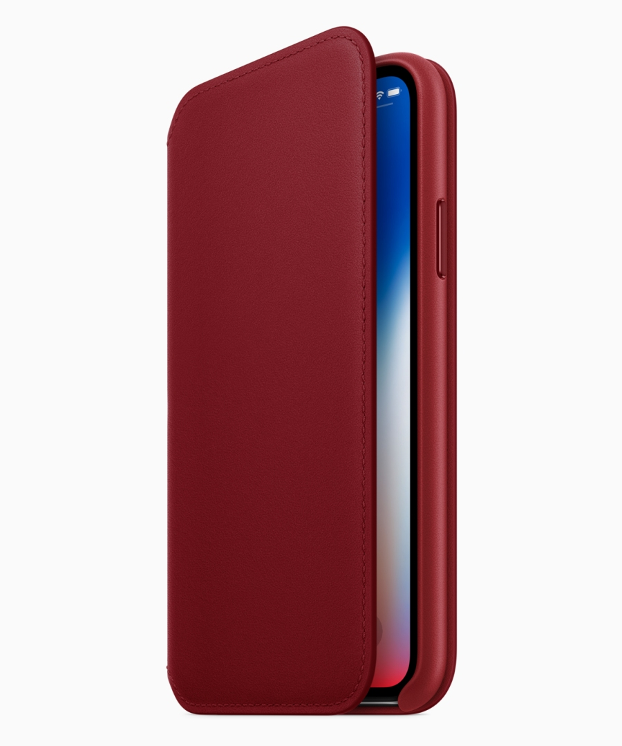 Apple announces the iPhone 8 and 8 Plus (PRODUCT)RED ...