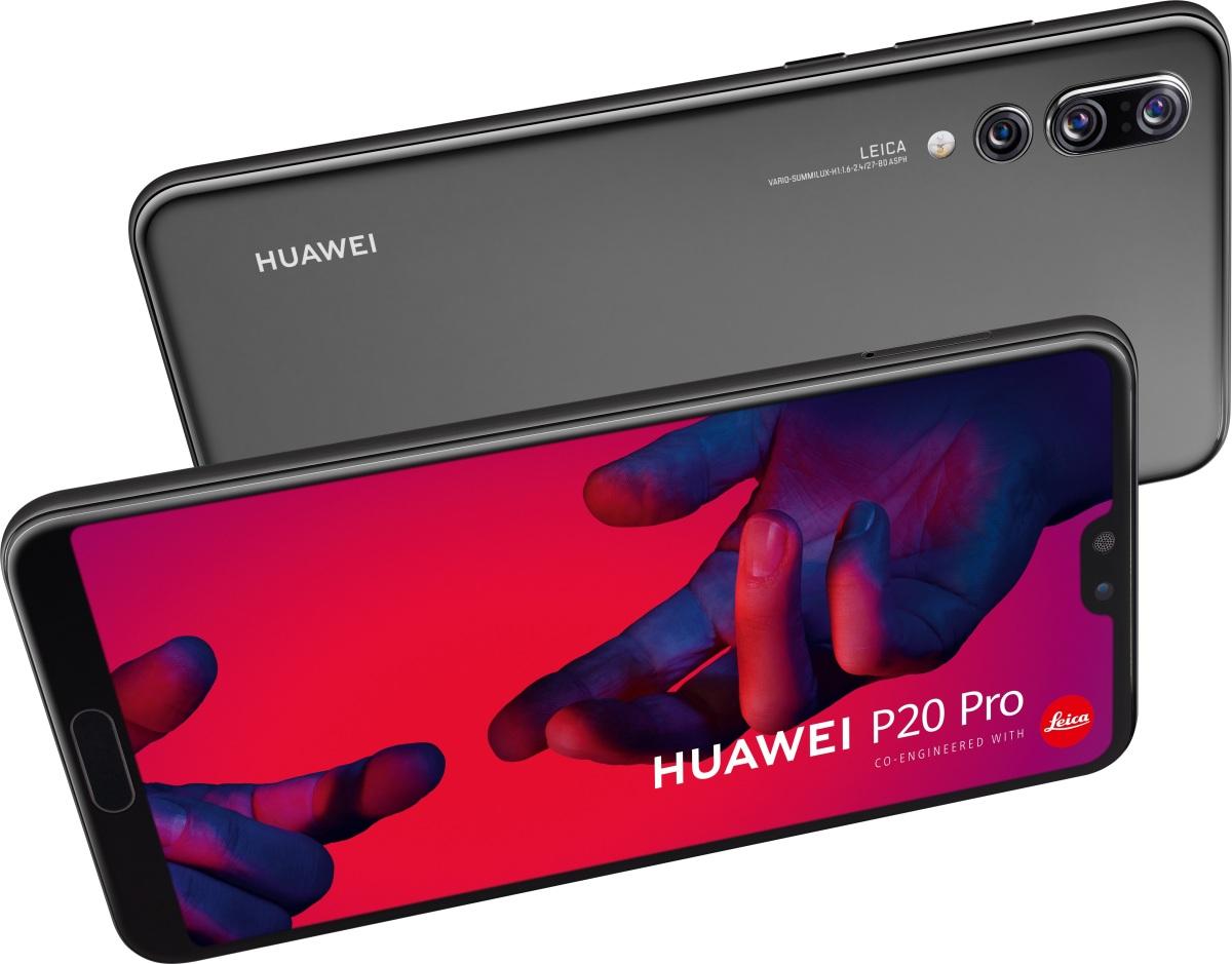 Huawei P20 Pro Wallpaper: Huawei P20 Pro Review: Huawei's Best Phone Yet