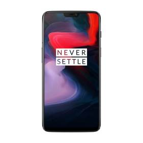 OnePlus 6 leak - Midnight Black