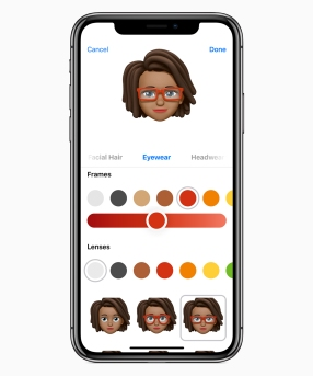 iOS12_Memoji-customize_06042018