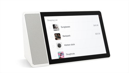 Lenovo Smart Display (10-inch)