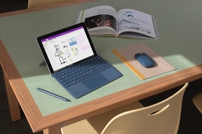 Surface Go - EDU web