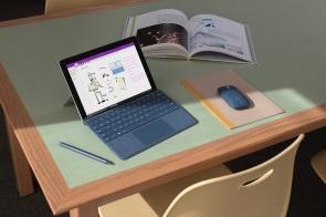 Surface Go - EDU web