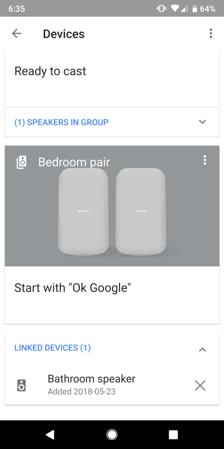 Google Home Max Review 4