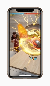 Apple-iPhone-Xs-Gold-game-screen-09122018